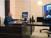Putin Sahkan Penggunaan Senjata Nuklir untuk Hadapi Musuh
