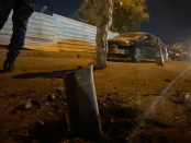 Bandara Baghdad Kembali Diserang Roket Katyusha
