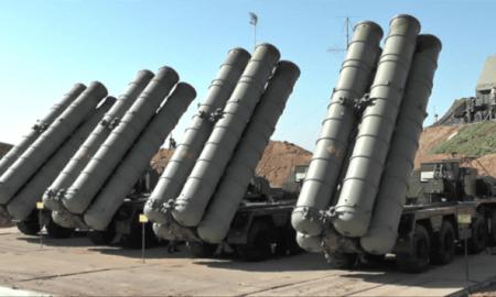 Ketegangan Memuncak, India Kerahkan Sistem Pertahanan Udara di Perbatasan China