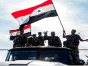 Tentara Suriah Sukses Rebut 2 Kota di Hama dari Teroris
