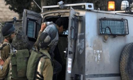 Jelang Aneksasi, Israel Terus Culik Puluhan Pemuda Palestina