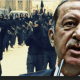 Teroris Dukungan Erdogan Berbalik jadi Beban Turki