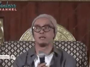 """PARAH! Ustadz """"Hijrah"""" Evie Effendie Banyak Salah Baca Alquran"""