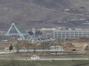 Kantor Penghubung Antar Korea Diledakkan Pasca Ancaman Adik Kim Jong-Un ke Korsel