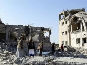 Abaikan Putusan Pengadilan, Inggris Tetap Jual Senjata ke Arab Saudi