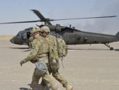 Parlemen Irak Tolak Negosiasi Apapun yang Perkuat Kehadiran Amerika