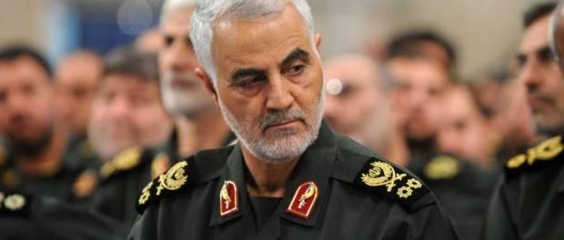 Teheran: Pembunuhan Jenderal Soleimani Takkan Rubah Dukungan Iran untuk Suriah