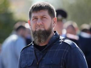 Disanksi AS, Ramzan Kadyrov Ganti Sanksi Pompeo