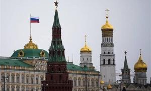Kremlin: Hubungan AS-Rusia Memburuk Hampir di Titik Terendah