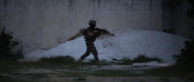 Irak Ancam Putus Hubungan Dagang dengan Turki Terkait Serangan ke Kurdistan