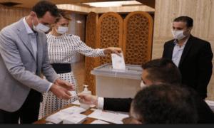 Suriah Gelar Pemilu Parlemen yang Ke-3 sejak Pecah Perang