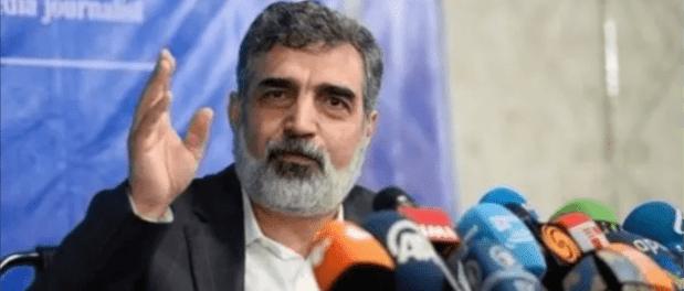 Iran Ganti Fasilitas Nuklir Natanz yang Rusak dengan Gudang Baru dan Lebih Modern