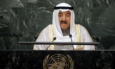 Emir Kuwait Dilarikan ke AS untuk Perawatan Lebih Lanjut