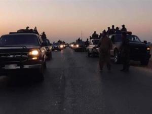 PM Irak Puji Peran Kunci Hashd al-Shaabi dalam Operasi Kontra Terorisme