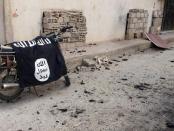 Kepala Keuangan ISIS Tertangkap di Suriah Timur