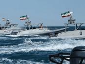 Komandan IRGC: Iran Siap Hadapi Siapapun yang Langgar Teluk Persia