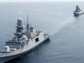 Mesir-Prancis Gelar Latihan Militer Ditengah Ketegangan dengan Turki