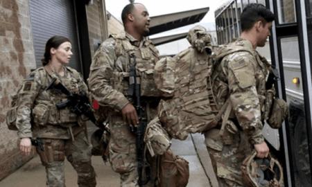 CNN: AS Umumkan 2 Pangkalan Militernya di Timteng Siaga Tinggi Saat IRGC Latihan Perang