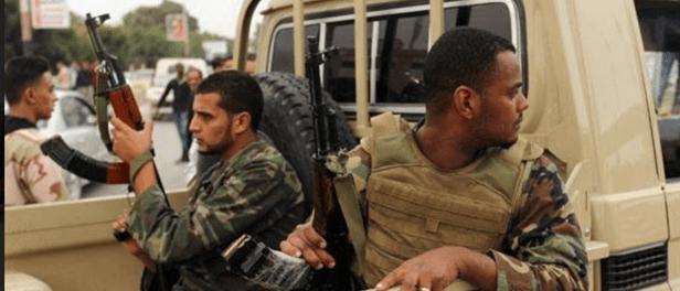 Perang Besar Segera Pecah di Libya