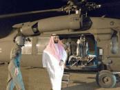 Rumor Kematian Raja Salman karena Kudeta Menguat, MbS Diisukan Melarikan Diri ke UEA