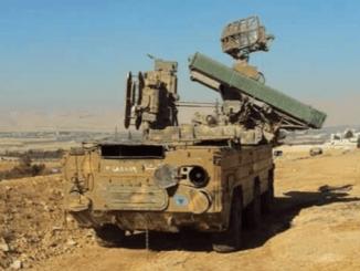 Dubes Suriah: AS Pancing Pertahanan Udara Suriah Tembak Jatuh Pesawat Iran