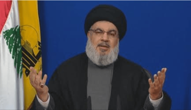Peringatan Keras Hassan Nasrallah: Blokade dan Sanksi AS Hanya akan Perkuat Hizbullah dan Lebanon