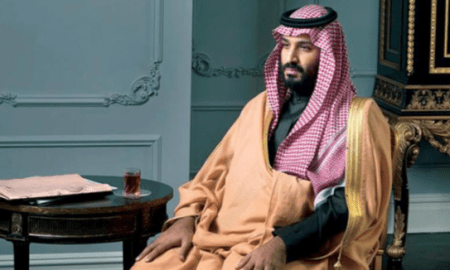 GEGER! Warbler Saudi: Penasehat Putra Mahkota Serukan Kudeta