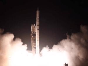 Pesan Hinaan ke Negara-negara Arab, Israel Pasang Satelit Mata-mata Baru di Orbit