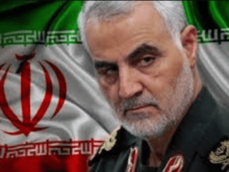 HAM PBB: Bunuh Soleimani, Amerika Langgar Hukum Internasional