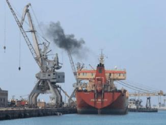 Memalukan! Arab Saudi Jarah 48 Juta Barel Minyak Yaman