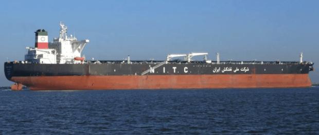 Iran Ancam Tutup Selat Hormuz Jika Bantuan untuk Lebanon-Suriah Dicegah