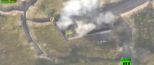 Video: Pasukan Azerbaijan Serang Tentara Armenia