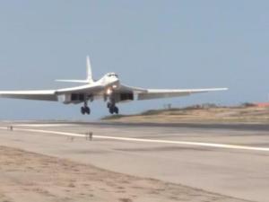 Jet Tempur Venezuela Tembak Jatuh Pesawat Beregistrasi AS
