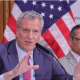 Wali Kota New York Ancam Tuntut Trump Jika Ngotot Kerahkan Polisi Federal