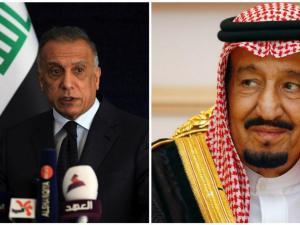 Raja Salman Dilarikan ke RS, Kunjungan PM Irak Ditunda