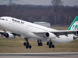 Teheran: AS akan Menyesal Berani Teror Pesawat Iran