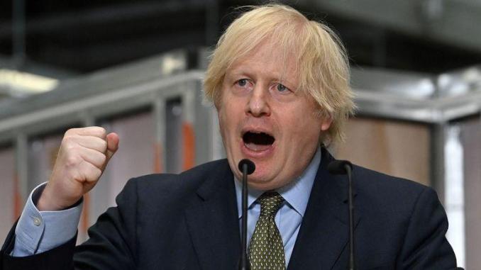 Meski Akui Dirinya Pembela Israel, PM Inggris Tolak Rencana Aneksasi