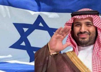 Bungkam atas Normalisasi UEA-Israel, Arab Saudi Segera Menyusul?