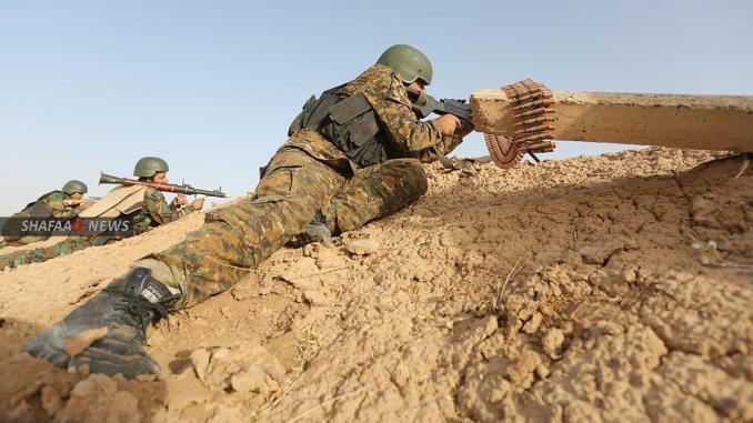 ISIS Serang Pos Pasukan Irak di Kirkuk, 8 Petugas Tewas dan Terluka