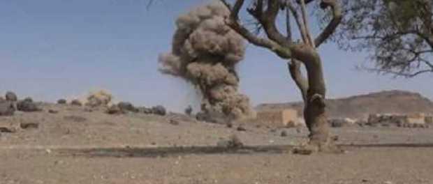 Koalisi Saudi Serang Pemukiman di Hodeidah, 12 Warga Tewas dan Terluka