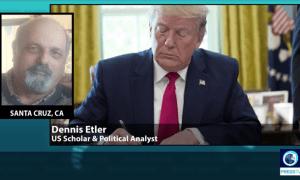Analis: Amerika Berusaha Lucuti Kekuatan Iran di Kawasan