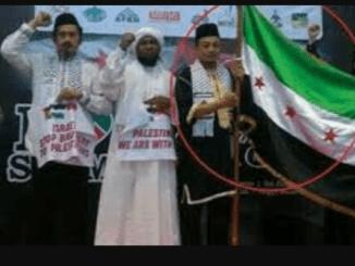 Jawaban Telak Dina Sulaeman kepada Bachtiar Nasir, Siapa Sih yang Anti-Demokrasi?