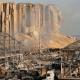 Terkait Ledakan Bom di Beirut, 3 Pejabat Senior Pelabuhan Ditangkap
