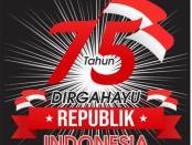 350 Tahun Indonesia Dijajah, 75 TAHUN Kita MERDEKA
