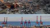 AS dan Israel yang Paling Diuntungkan dari Ledakan BeirutAS dan Israel yang Paling Diuntungkan dari Ledakan Beirut