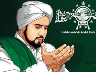 Komentar Habib Syech Soal Penyerangan Midodareni di Solo: Islam Buat Sejuk Bukan Ribut