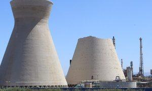 Pasca Ledakan Beirut, Pejabat Israel Ingatkan 15.000 Ton Amonium Nitrat di Haifa
