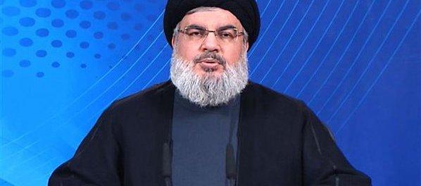 Sekjen Hizbullah Tolak Tawaran Busuk AS