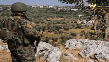 Israel Sebut Pasukan Hizbullah Siaga di Perbatasan untuk Pembalasan