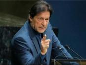Imran Khan: Pakistan Tak Akan Pernah Akui Israel